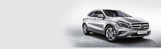 Manual Interactivo Mercedes GLA
